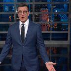 Trump Pardons Peas, Carrots, And Saudi Arabia