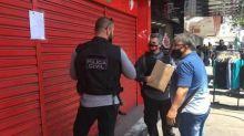 Polícia identifica ao menos 20 farmácias que seriam usadas pela milícia para lavar dinheiro