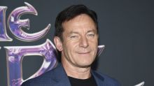 Harry Potter star Jason Isaacs asks fans not to congratulate him for being 22 years sober
