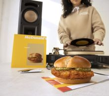 McDonald's enters the chicken sandwich wars, challenging Popeye's crown in crowded field