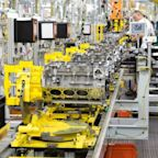 GM resumes assembly production