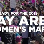 What you need to know about Bay Area Women's March 2019 in Oakland, San Francisco, San Jose