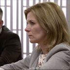 Coronation Street spoiler pictures show Steve back down in Oliver legal battle