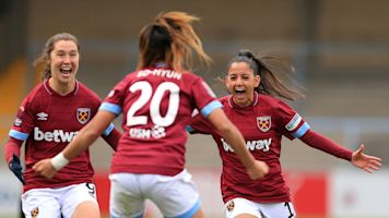 Women's FA Cup rescheduling decision a 'missed opportunity' - Rosie Kmita