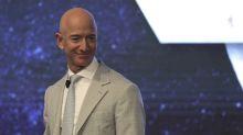 Jeff Bezos' first Amazon job ad turns 25