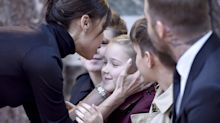 """Victoria Beckham's 7-Year-Old Daughter Got a Facial From """"Blood Therapy"""" Doctor Barbara Sturm"""