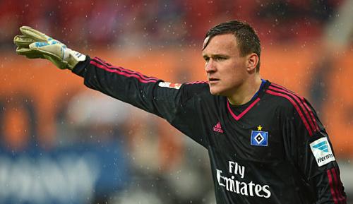 Bundesliga: HSV mit drittem Torwart gegen Augsburg