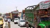 Civilians Flee North Waziristan as Military Strikes Underway