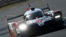 24 Heures du Mans: les Toyota ultra-favorites mais la pluie est au rendez-vous