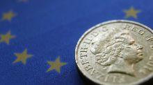 Eine Brexit-Übergangsphase sei nicht selbstverständlich, sagt der Brexit-Chefunterhändler Michel Barnier. Der Pfund verliert 0,8 Prozent.