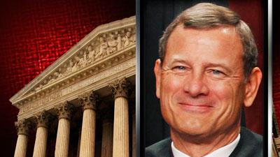 Health care law survives, with Roberts' help