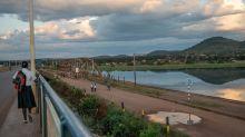 RDC: à Busanga, la population proteste contre des expulsions sur le site du barrage