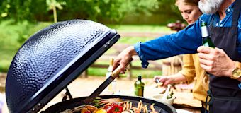 Best gas and charcoal BBQs to buy now