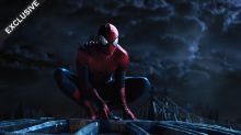The Amazing Spider-Man 2 final trailer shows Green Goblin (Exclusive)