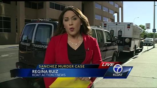 Sanchez murder case: Family reacts to indictment