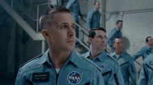 Diretor de 'La La Land' leva Ryan Gosling até a Lua em 'O Primeiro Homem'. Veja o trailer