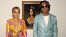 What Beyonce's tribute to Meghan Markle proves