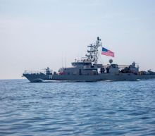 Meet the Navy's Small Warships That Help to Deter Iran