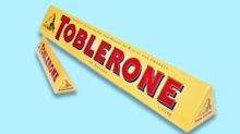 You can buy a giant 4.5kg Toblerone bar - but is it worth the £49.99 price tag?