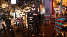 Bundesregierung erklärt ganz Belgien und Island zu Risikogebieten