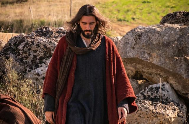 Can Jesus save virtual reality?
