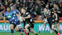 New Zealand plan to dump South Africa, Argentina from Super Rugby