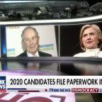 Deval Patrick officially announces 2020 run