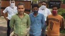 Kangana Ranaut gets Karni Sena's Support against Shiv Sena