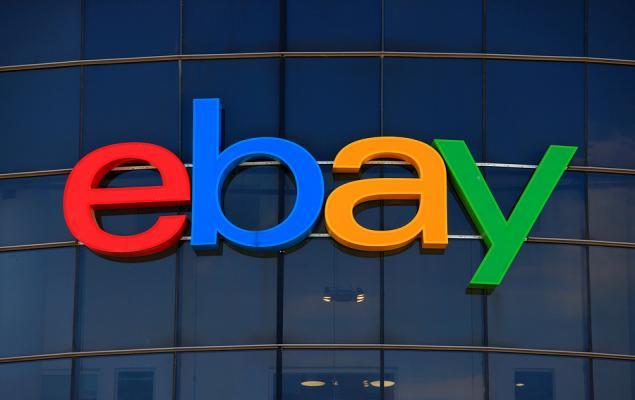 Retail ETFs to Ride on eBay Earnings: More Room to Run?