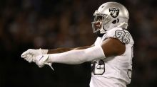 Raiders activate Clelin Ferrell from COVID-19 reserve list
