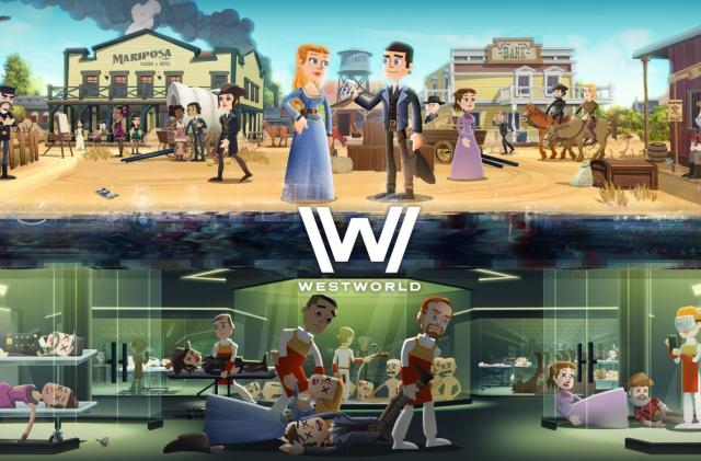 Bethesda resolves lawsuit claiming 'Westworld' ripped off 'Fallout Shelter'