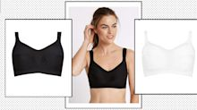 Hundreds of women rate this M&S sports bra: 'Most comfortable bra I have ever worn'