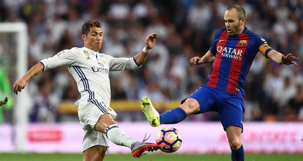 """Iniesta: """"Para el Barça, tener a Messi es una bendición"""""""