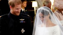 Royal watchers think Meghan and Harry are hiding baby news