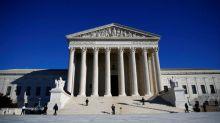 U.S. top court mulls free speech fight over 'crisis pregnancy centers'