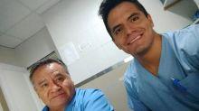 """Coronavirus en la Argentina: """"Nadie los va a poder atender"""", la advertencia de una médica a los jóvenes"""
