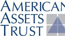 American Assets Trust, Inc. Announces First Quarter 2021 Earnings Release Date and Conference Call Information
