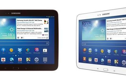 Samsung Galaxy Tab 3 series to hit US on July 7th, prices start at $199