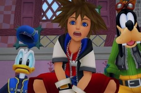 Deja Review: Kingdom Hearts HD 1.5 Remix