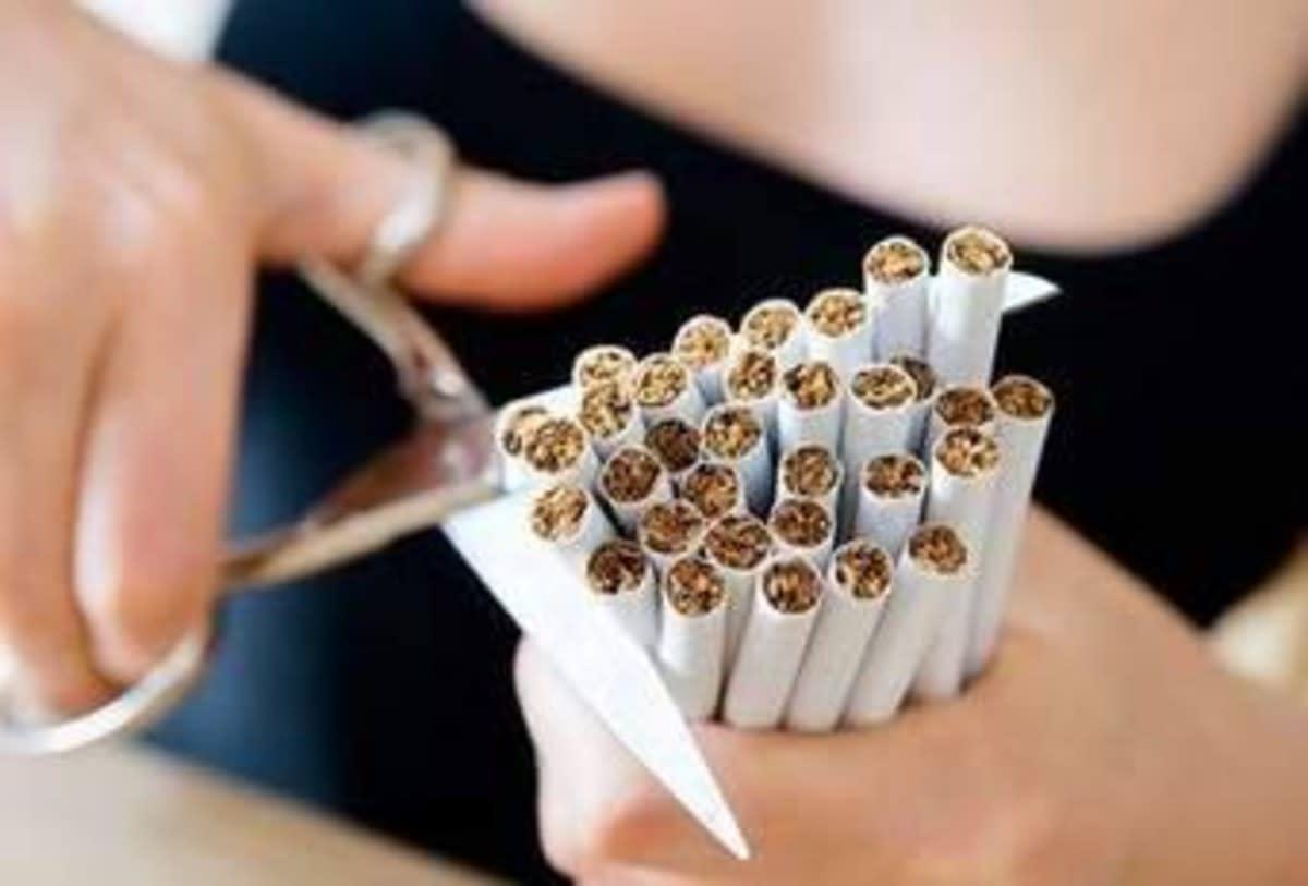 Artrite reumatoide, divieto di fumare