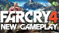 Far Cry 4 HANDS-ON! New Gameplay, Levels, Animals and More + an Interview with a Developer! - Rev3Games