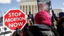 Ohio lawmakers pass 'heartbeat' abortion legislation