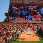 Clemson University will not require masks or vaccinations