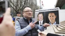 Canadiens détenus en Chine: un premier contact «virtuel» depuis des mois, annonce Ottawa