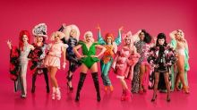 RuPaul's Drag Race UK Queens Revealed: Meet The 10 Fabulous New Contestants