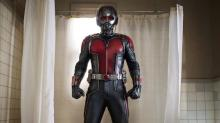 Box Office: 'Ant-Man' Is Tops, but 'Trainwreck' Scores for Amazing Amy