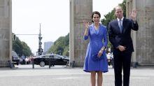 """Ab sofort """"Vollzeit-Royals"""": Neue Aufgaben für Herzogin Kate und Prinz William"""
