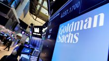 Stocks dipped as Goldman, Citigroup earnings disappoint