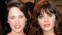 14 Famous Faces Transformed By Small Changes