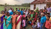 Wolters Kluwer's ELM Solutions Helps Open Children's Activity Center in India